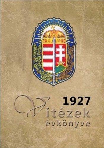Vitézek évkönyve 1927