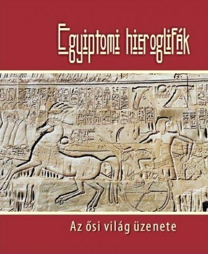 Egyiptomi hieroglifák -  pdf epub