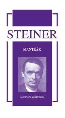 Mantrák - A hetesség misztériuma