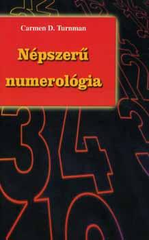 Népszerű numerológia