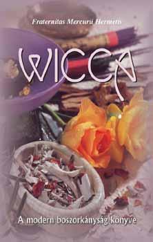 A modern boszorkányság könyve