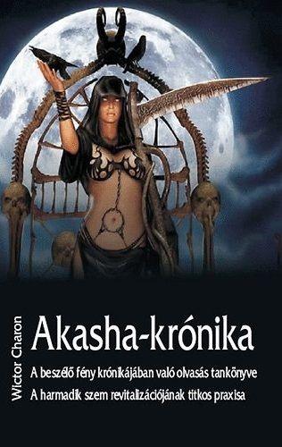 Akasha-krónika - Wictor Charon |