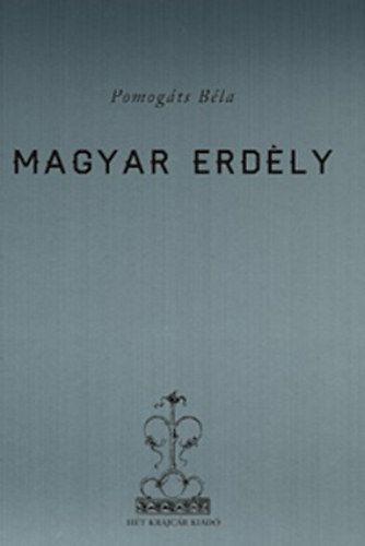Magyar Erdély - Pomogáts Béla pdf epub