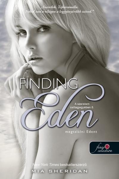 Finding Eden - Megtalálni Edent