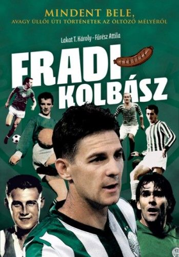 Fradi-kolbász - Fűrész Attila pdf epub