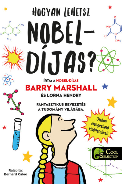Hogyan lehetsz Nobel-díjas?