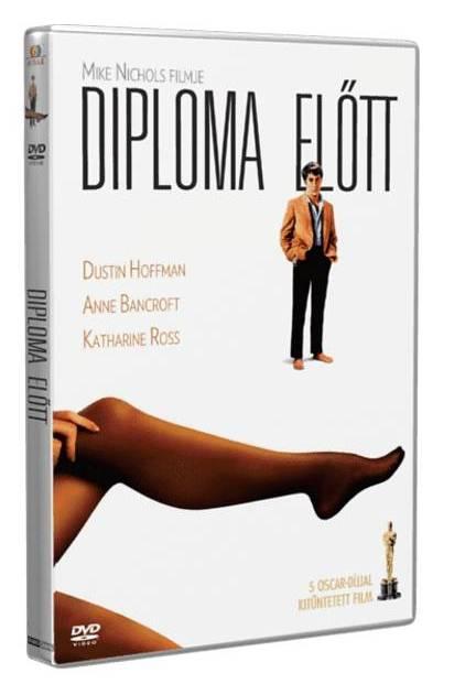 Diploma előtt - DVD