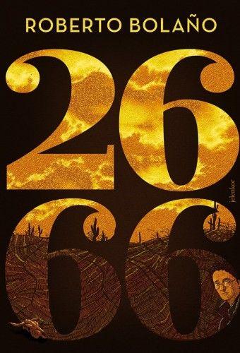 2666 - Roberto Bolano pdf epub