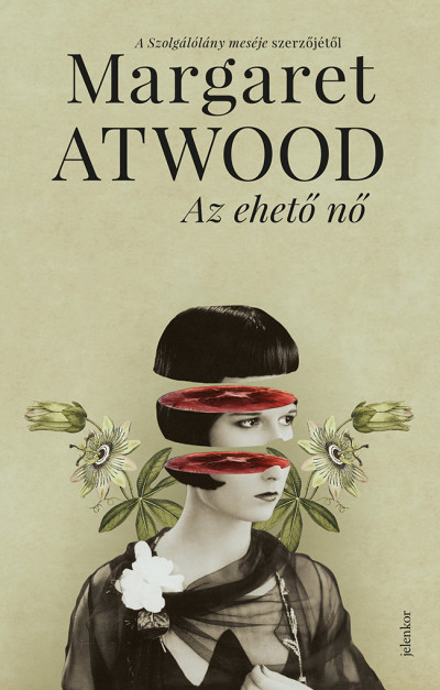 Az ehető nő - Margaret Atwood pdf epub