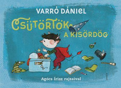 Csütörtök, a kisördög - Varró Dániel |
