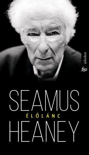 Élőlánc - Seamus Heaney pdf epub