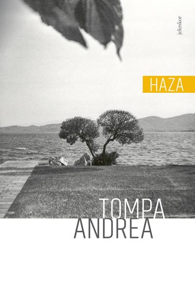 Haza - Tompa Andrea pdf epub