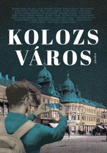 Kolozsváros - Irodalmi kalauz