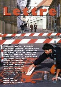 Magyar Lettre Internationale - 2010. Tavasz