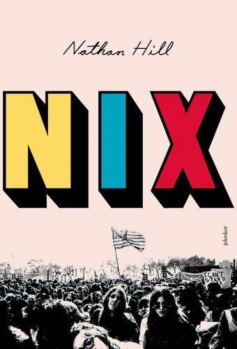 Nix - Nathan Hill pdf epub