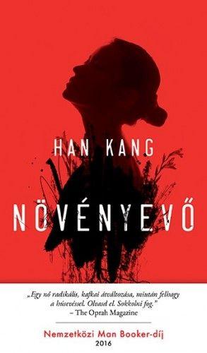 Növényevő - Han Kang |
