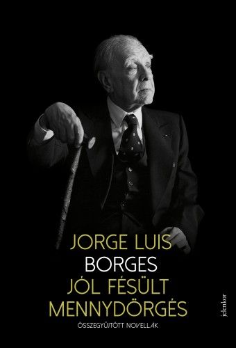 Jól fésült mennydörgés - Jorge Luis Borges pdf epub
