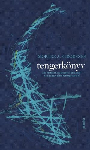 Tengerkönyv - Morten A. Strøksnes pdf epub