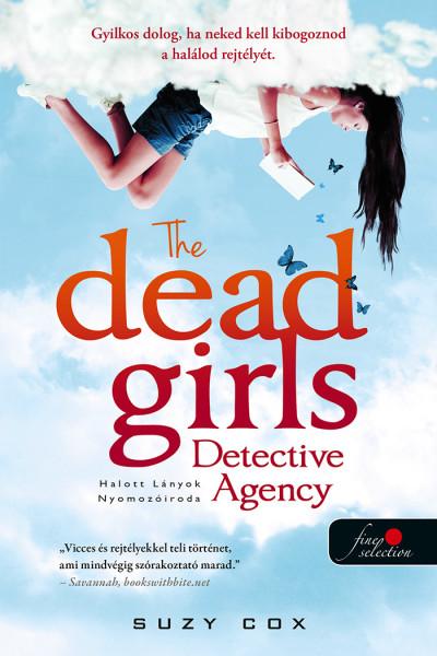 The Dead Girls Detective Agency - Halott Lányok Nyomozóiroda