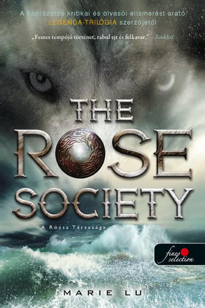 The Rose Society - A Rózsa Társasága