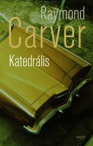 Katedrális - Raymond Carver pdf epub