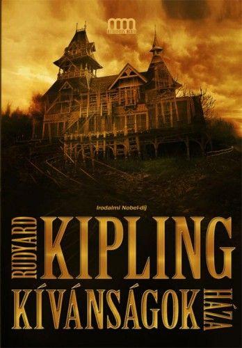 Kívánságok háza - Rudyard Kipling pdf epub