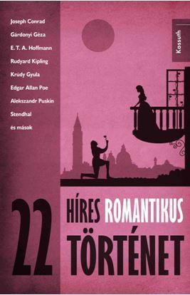 22 híres romantikus történet -  pdf epub