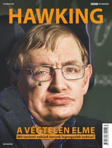 Hawking -  pdf epub