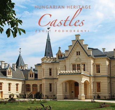 Castles - Hungarian heritage