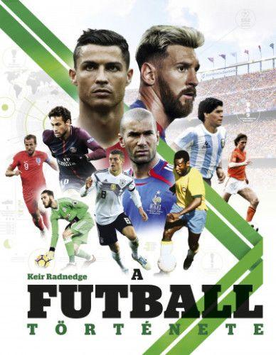 A futball története - Keir Radnedge pdf epub