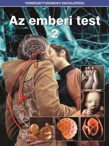 Az emberi test 2.