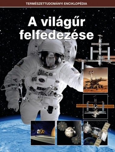 A világűr felfedezése -  pdf epub