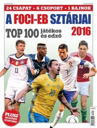 A Foci-EB sztárjai 2016