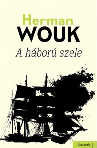 A háború szele - Herman Wouk pdf epub