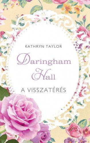 A visszatérés - Kathryn Taylor pdf epub