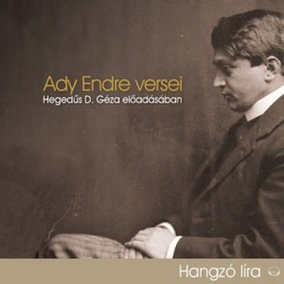 Ady Endre versei - Hangoskönyv - Ady Endre pdf epub