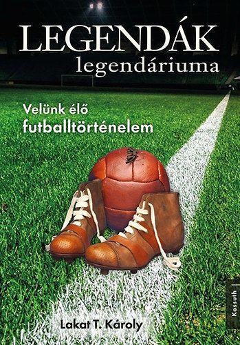 Legendák legendáriuma