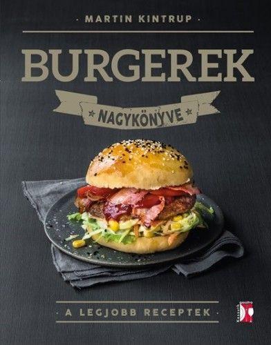 Burgerek nagykönyve - Martin Kintrup |
