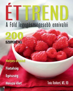 Éttrend - Tonia Reinhard pdf epub