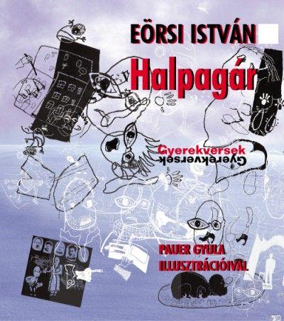 Eörsi István - Halpagár
