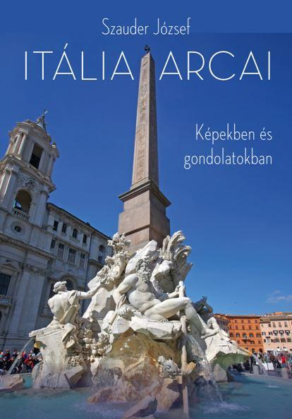 Itália arcai - Szauder József pdf epub
