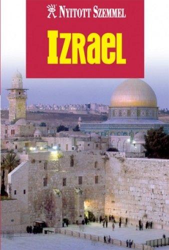 Izrael - Nyitott szemmel - Alexia Georgiou pdf epub