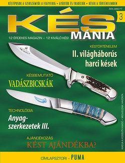 Késmánia 3. -  pdf epub