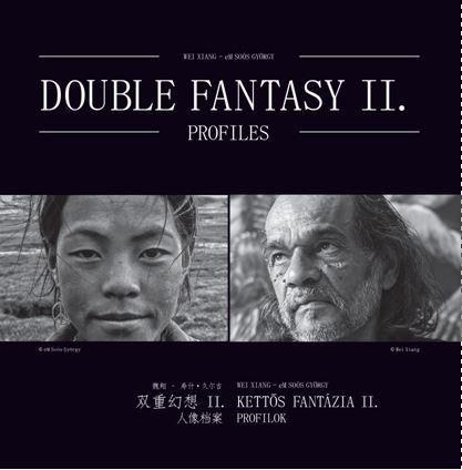 Double fantasy II. - Kettős fantázia II. - Profiles - Profilok - Wei Xiang |