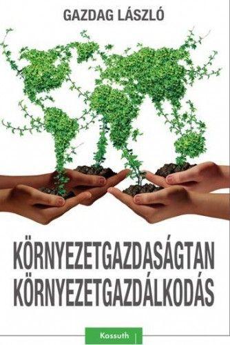 Környezetgazdaságtan-Környezetgazdálkodás