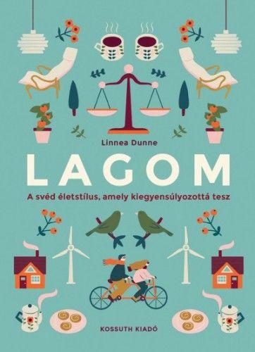 Linnea Dunne - Lagom