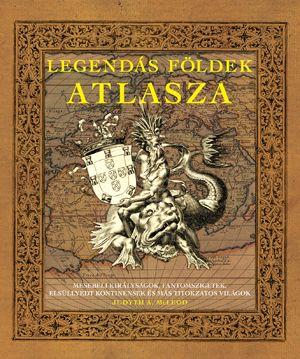 Legendás földek atlasza - Judyth A. McLeod pdf epub