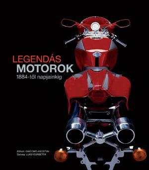Legendás motorok - Luigi Corbetta pdf epub