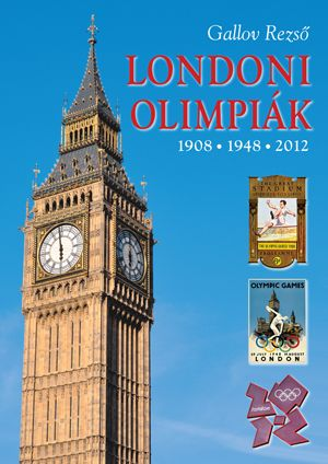 Londoni olimpiák - Gallov Rezső pdf epub