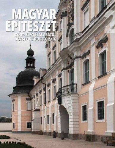 Magyar építészet II. - Hollósi Nikolett pdf epub
